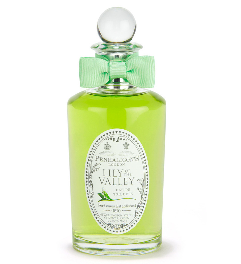 Туалетная вода Lily of the Valley от Penhaligon's