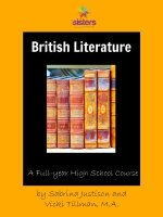 British Literature: A Full-Year High School Course