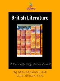 Honors Literature Credit for Homeschool Transcript British Literature