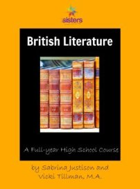 Honors Literature Credit for Homeschool Transcript British Literature