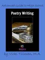 Advanced Guide to High School Poetry Writing second edition