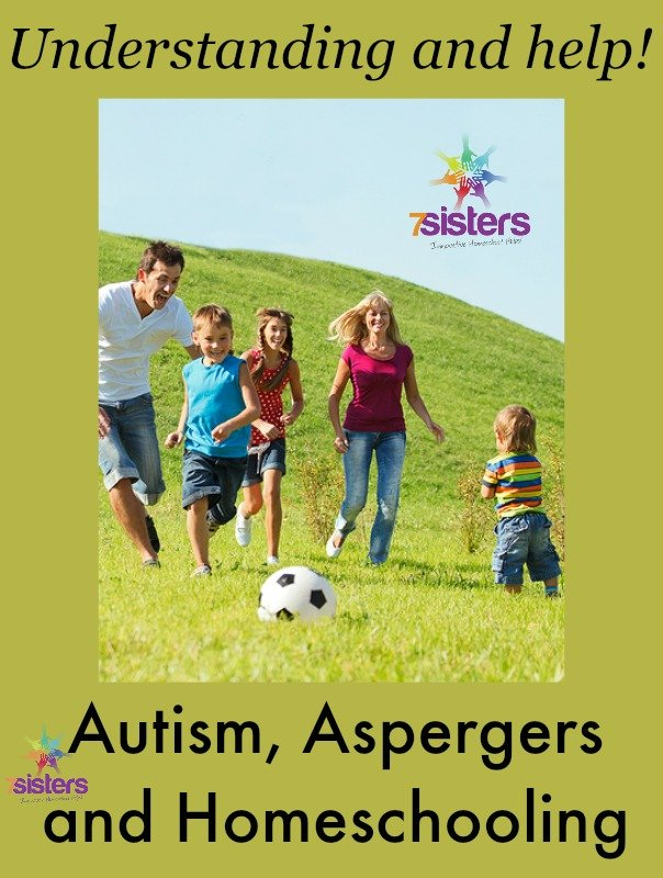 autism, asperger's and homeschooling