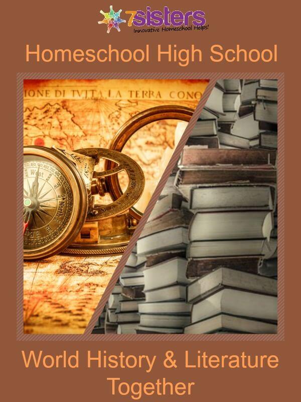 Homeschool High School World History & Literature Together