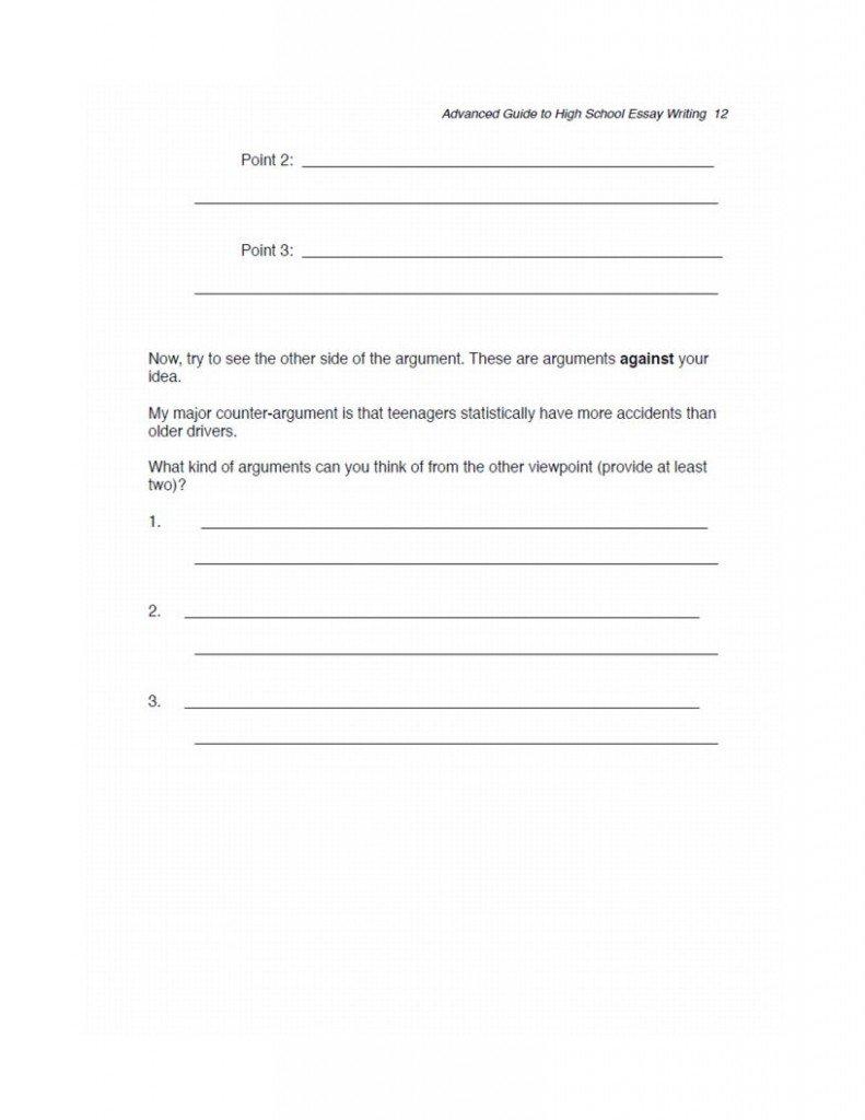Adv Essay 4