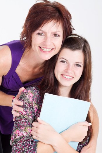 Great conversations work better than lectures when helping your teen learn to set priorities