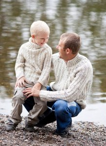 Prepare your child for positive interactions with special needs peers
