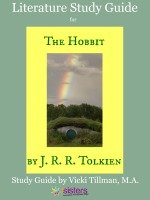 The Hobbit Study Guide $4.99