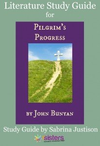 Pilgrim's Progress Study Guide $3.99 and NO busywork