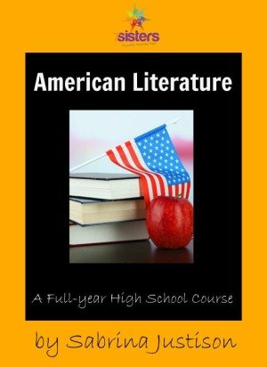 American Literature: A Full-Year High School Course