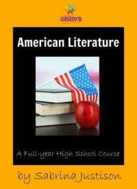 american literature high school