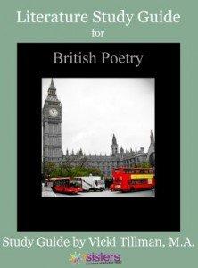Poetry Writing in Homeschool