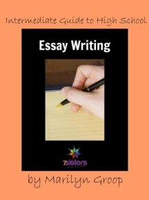Intermediate Essay Guide from 7sistershomeschool.com