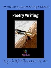 High School Language Arts Requirements poetry
