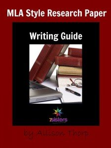 Homeschool Writing Help