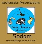 Sodom – A Good Answers Apologetics Presentation