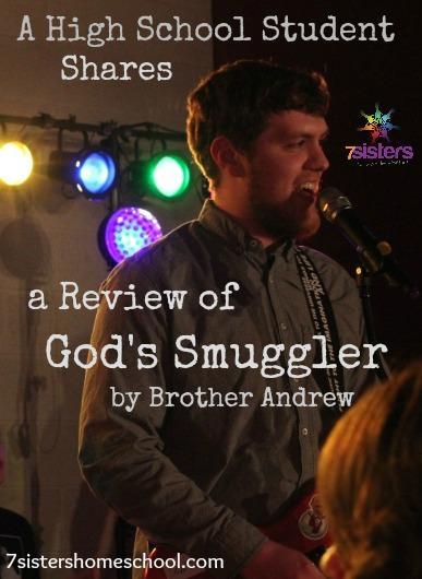 Review of God's Smuggler