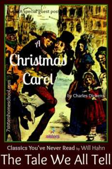 Favorite Classic Christmas Stories
