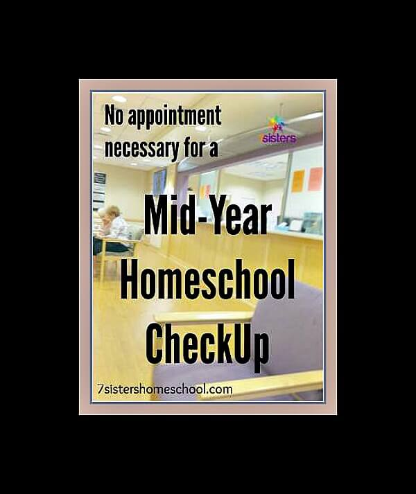 Mid-Year Homeschool Checkup