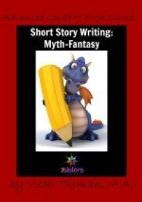 Myth-Fantasy Short Story Writing Guide