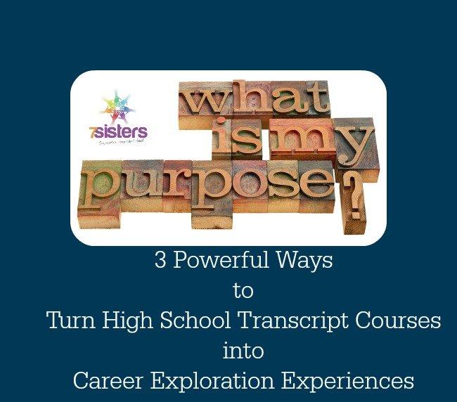 high school career exploration