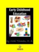 Early Childhood Education- Life Prep and Career Exploration