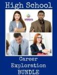 Career Exploration Comprehensive Curriculum