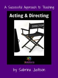 High School electives acting and directing