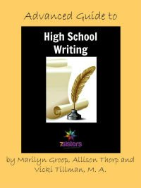 How Many Papers Should MY Homeschool High Schooler Write? Advanced Writing Guide