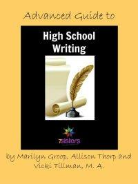 Advanced Writing Bundle thm
