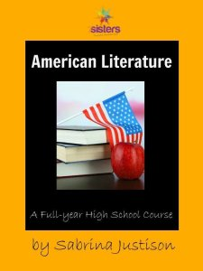 American Literature from 7SistersHomeschool.com