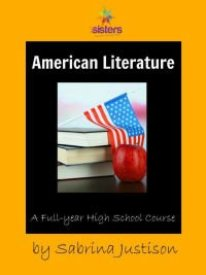 Honors Literature Credit for Homeschool Transcript American Literature