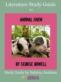 Animal Farm Literature Study Guide