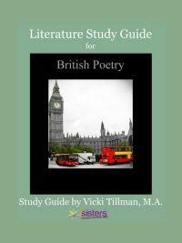 British Literature - One Year of Reading and Thinking