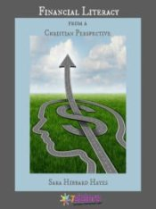 Financial Literacy from a Christian Perspective from 7SistersHomeschool.com. Interactive, inspirational.
