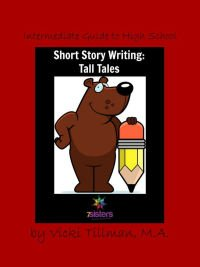 How and Why to Teach Short Story Writing to Teens in Homeschool Co-op