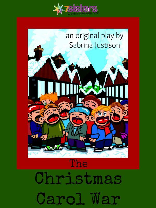 The Christmas Carol War