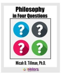 Ways to Help a Teen Think of Others Philosophy in four questions