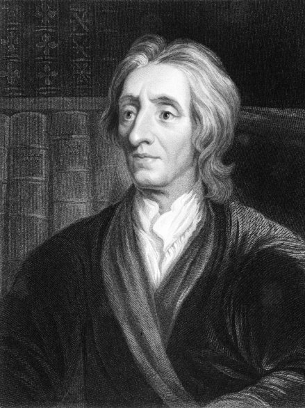 Philosophy in 4 Questions by Dr. Micah Tillman covers great thinkers like John Locke.