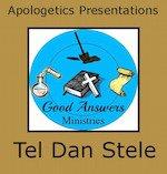 Tel Dan Stele – A Good Answers Apologetics Presentation