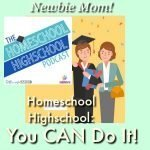 HSHSP Ep 71: Highschool You can do it!