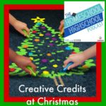 HSHSP Ep 37: Creative Credits at Christmas