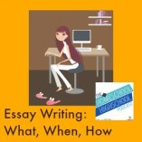 Homeschool Highschool Podcast Episode 60 Essay Writing What, When, How