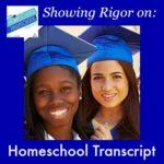 HSHSP Episode 18: Rigor on the Highschool Transcript