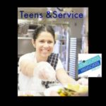 Teens and Service The Homeschool Highschool Podcast