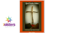 Great Christian Writers Literature Study Guides Collection 7SistersHomeschool.com