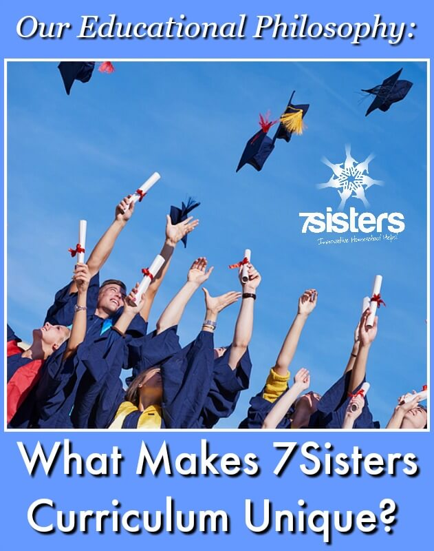 Our Educational Philosophy: What Makes 7Sisters Curriculum Unique?