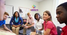 Character Development and Critical Thinking Skills in Homeschool Teens 7SistersHomeschool.com Simply ways to develop thinking skills.