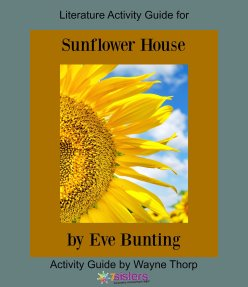 How to Create Unit Studies with Elementary Literature Activity Guides Sunflower House