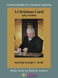 A Christmas Carol Literature Study Guide 7SistersHomeschool.com