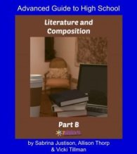 Discussion Questions for Homeschool Literature Co-op Advanced Literature & Composition